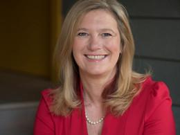 Julie Ashworth elected as University's new Senior Governor