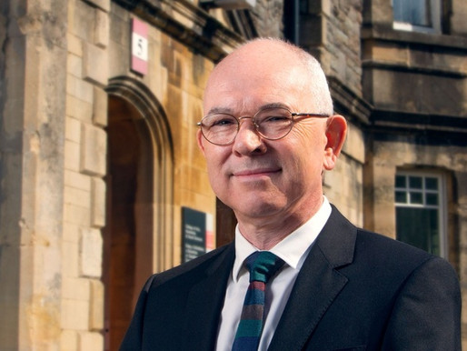University Principal apologises for trip to Wales
