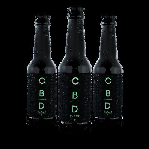Pale Ale CBD 24 bouteilles