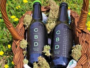 Bienfaits du CBD en bière