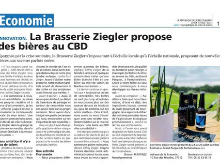 Journal La République de Seine-et-Marne