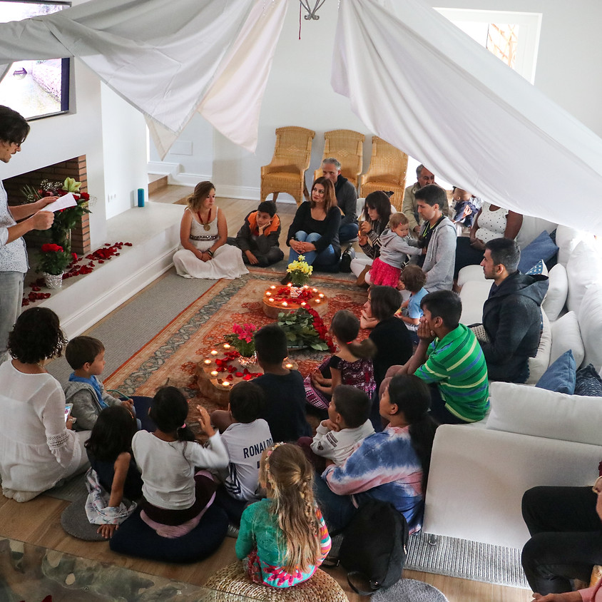Festival de Ridván