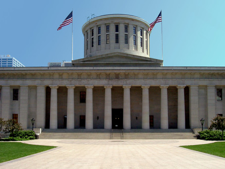 One Month Remaining for Ohio's FY 20-21 Budget Deliberations