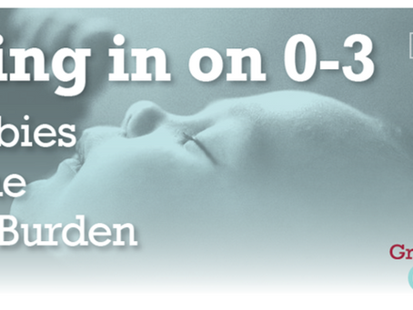 Zeroing in on 0-3: Advancing Early Learning for Ohio's Infants & Toddlers