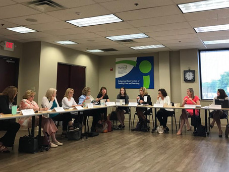 Groundwork Joins Ohio Early Childhood Advisory Council