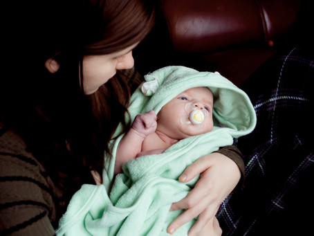 New Mothers Need Health Coverage Longer Than 60 Days