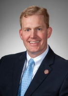 Representative Ryan Smith to Speak at Advocacy Day as Registration Closes!