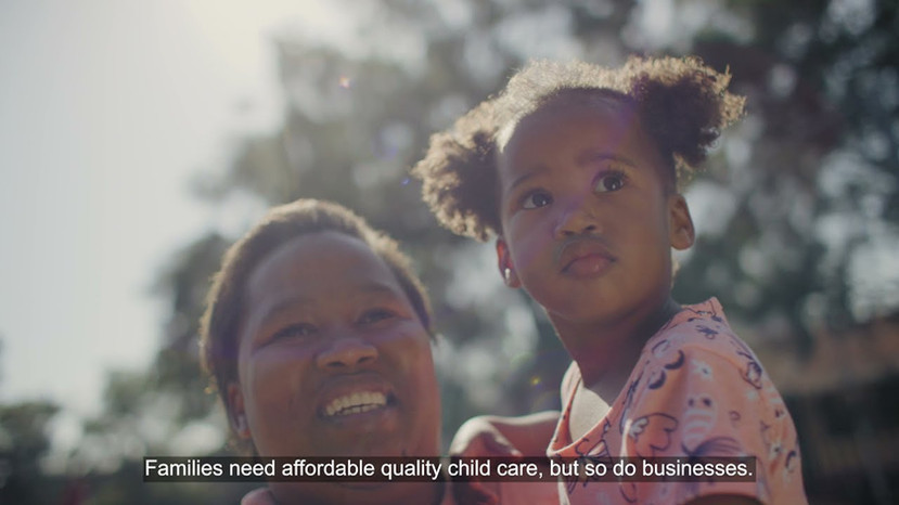 The Business Case for Child Care