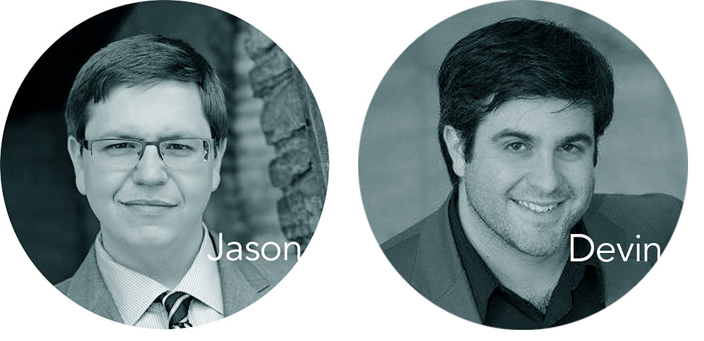 Jason Smith & Devin Keithley
