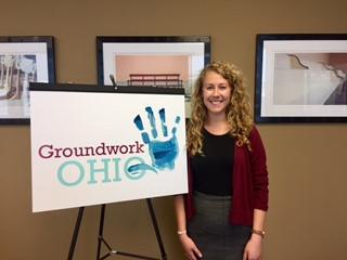 Groundwork Welcomes Summer Intern!