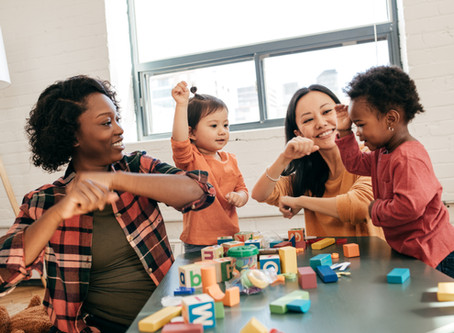 Governor DeWine Announces Plan for Reopening of Child Care Programs