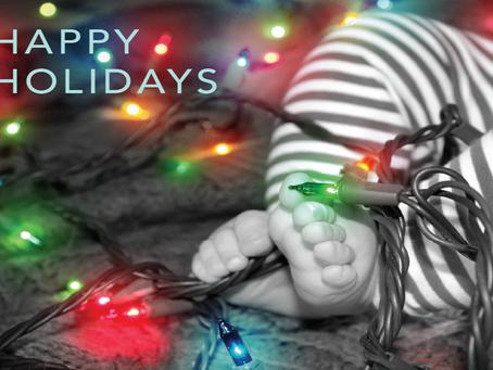 Happy Holidays from Groundwork Ohio!