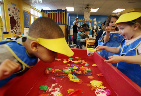 ODJFS Policy Shift Would Cut Millions to Early Learning & Childcare Programs Starting September