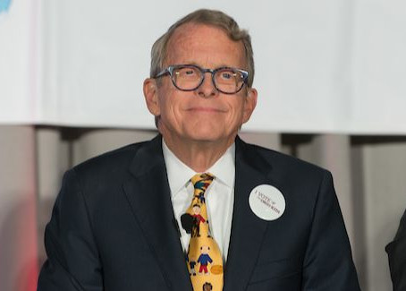 Governor DeWine Announces Approval of Joint Medicaid and Ohio Department of Health Plan for Lead Aba