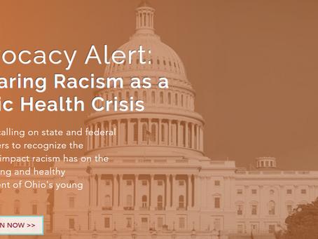Declaring Racism as a Public Health Crisis