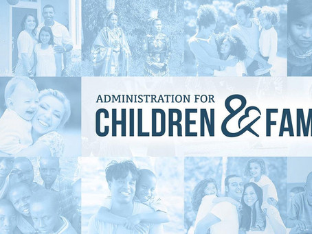 Take Action: Share Your Expertise with the Administration for Children and Families