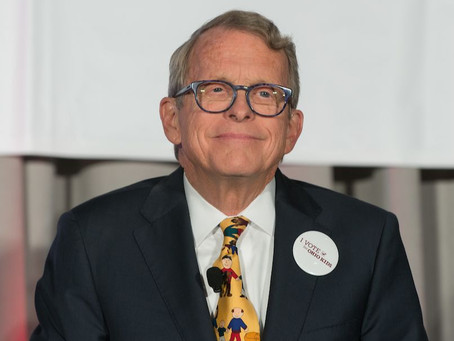 Governor DeWine to Highlight Kids' Issues in First State of the State