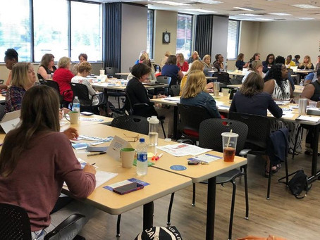 Advancing the Early Childhood Education Profession in Ohio