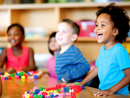 Groundwork Ohio Responds to Child Care Provisions in Final Budget Deal