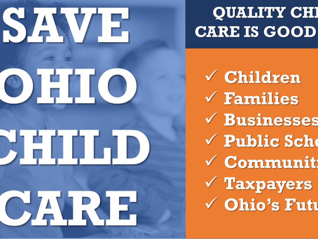 Urgent Call to Action to Save Quality Child Care