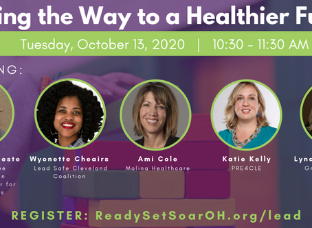 UPCOMING WEBINAR: Building the Way to a Healthier Future