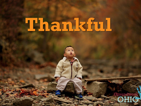 This year, we're thankful for YOU!