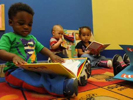 Expanding Access to Quality Child Care in Ohio Generates a Whopping 10% Return on Public Investment