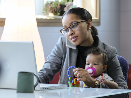 Quality Child Care: Good for Working Families, Good for Businesses