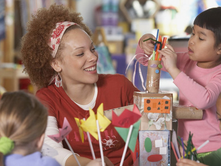 Federal Report: Ohio's Preschool Teachers Among the Lowest Paid in the US