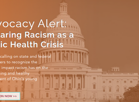 Declaring Racism as a Public Health Crisis