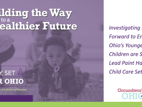 Building the Way to a Healthier Future Report Release