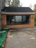 Cladding Beaminster