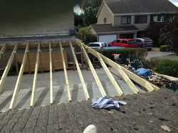 Roof Mosterton