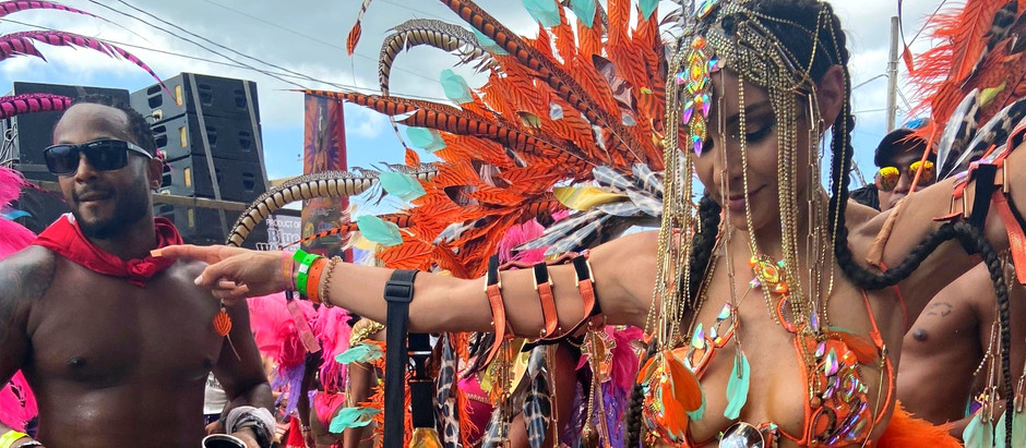 Top 7 Things You Need To Do To Plan An Epic Trip toTrinidad Carnival