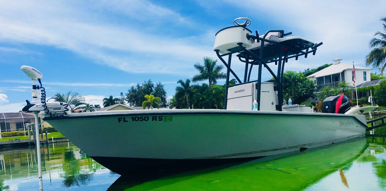 Bonefish Boats Performance Fishing Boats Custom Built In Florida