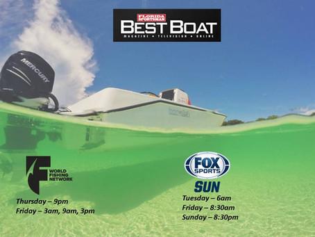 Florida Sportsman Best Boat Features Malvado 26