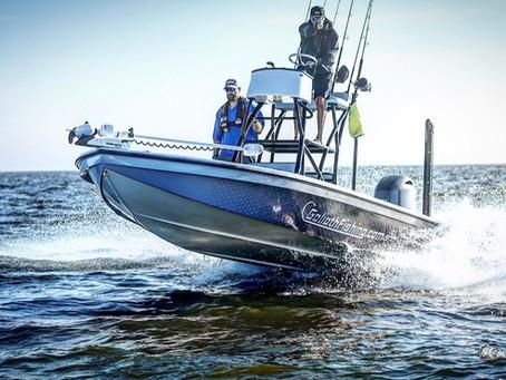 Goliath Fishing Airs on CBS Sports