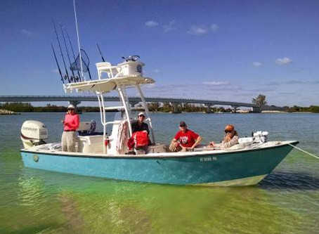 Bonefish Boatworks Acquires Aeon 23