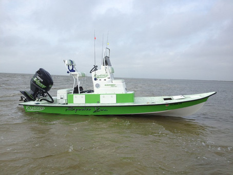 """Tragedy Leads to USCG Warning About """"Texas-Style"""" Flats/Bay Boats"""