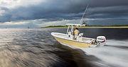 Sabalo 23' - Sabalo Boats