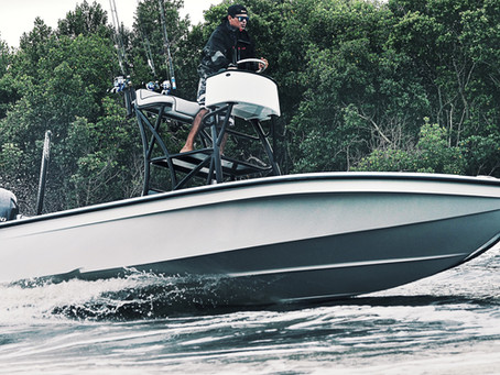 Goliath Fishing Available on Amazon Prime