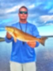 Capt. Brad Gaudin - Sabalo Boats