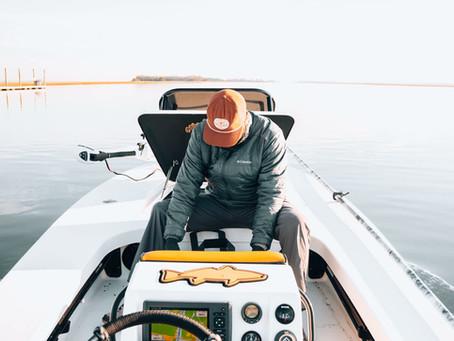 Florida Sportsman Boat Review - Bohemian 17