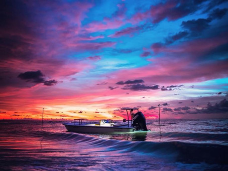 Florida Sportsman Best Boat Features Bohemian 17