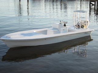 Bonefish Boatworks Acquires Bohemian 17