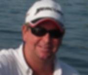Capt. Todd Geroy - Sabalo Boats