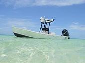 Sabalo 21' - Sabalo Boats