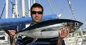 Capt. Schuyler Stephens - Sabalo Boats