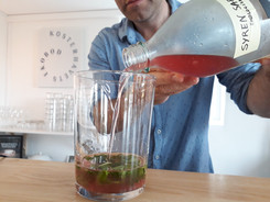 Mette's Syrendrink