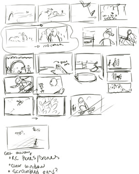 Goose Chase Thumbs 3